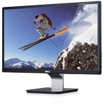 "Dell S2240L Black 21.5"" Widescreen LED Backlight LCD Monitor"