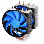 DeepCool CPU Cooler FROSTWIN V2.0