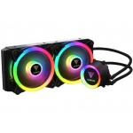 GAMDIAS CHIONE M2-240R 240mm All-In-One CPU Liquid Cooler