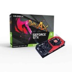 Colorful Battle Axe GeForce GTX 1650 SUPER 4G 4GB GDDR6 Graphics Card 128Bit Gaming Graphics Card