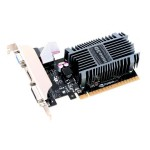 INNO3D GeForce GT 710 2GB DDR3 64 Bit Graphic Card - N710-1SDV-E3BX