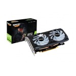 INNO3D GeForce RTX 2060 Super Twin X2 OC RGB 8GB GDDR6 256 Bit Gaming Graphics Card - N206S2-08D6X-1710VA15LB