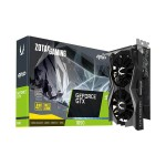 ZOTAC GAMING GeForce GTX 1650 AMP 4GB GDDR6 Gaming Graphics Card - ZT-T16520D-10L