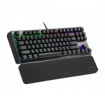 Cooler Master CK530 V2 Mechanical Blue Switches Gaming Keyboard