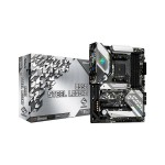 ASRock B550 STEEL LEGEND AM4 AMD B550 SATA 6Gb/s ATX AMD Motherboard