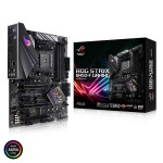 ASUS ROG STRIX B450-F GAMING AM4 AMD B450 SATA 6Gb/s ATX AMD Motherboard