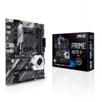 ASUS PRIME X570-P/CSM AMD X570 ATX AMD MOTHERBOARD