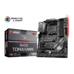 MSI B450 TOMAHAWK MAX AM4 AMD B450 SATA 6Gb/s ATX AMD Motherboard