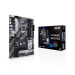 ASUS PRIME H470-PLUS LGA 1200 With Dual M.2 ATX Intel Motherboard