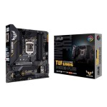 Asus TUF Gaming B460M-Plus with Turbo LAN technology Micro ATX Intel Motherboard