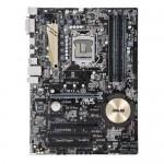 ASUS Z170-P LGA 1151 Intel Z170 HDMI SATA 6Gb/s USB 3.0 ATX Intel Motherboard