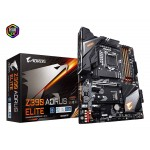GIGABYTE Z390 AORUS ELITE LGA 1151 (300 Series) Intel Z390 HDMI SATA 6Gb/s USB 3.1 ATX Intel Motherboard