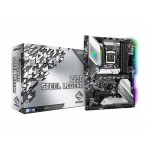 ASRock Z490 Steel Legend LGA 1200 Intel Z490 SATA 6Gb/s ATX Intel Motherboard