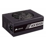 CORSAIR AXi Series AX1600i 1600W ATX 80 PLUS TITANIUM Certified Full Modular Digital ATX Power Supply - CP-9020087-UK