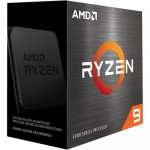 AMD Ryzen 9 5900X 12-Core 3.7 GHz Socket AM4 105W Desktop Processor - 100-100000061WOF