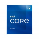 Intel Core i7-11700K Rocket Lake 8-Core 3.6 GHz LGA 1200 125W Desktop Processor - BX8070811700K