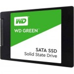 "Western Digital Green WDS480G2G0A 480 GB 2.5"" Internal Solid State Drive"