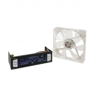 Lian Li TR-5FB Fan Controller with 120MM Fan