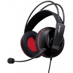 ASUS Cerberus Gaming Headset With Large 60mm Neodymium Drivers