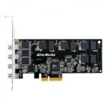 AVerMedia 4 Channel Full HD SDI Capture Card CL334-SN