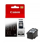 Canon PG 810XL Black Ink cartridge (Black) - 100% Original