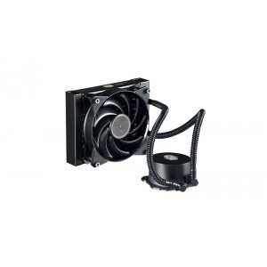 Cooler Master Masterliquid LITE 120 120MM CPU Fan Liquid Water Cooling Cooler