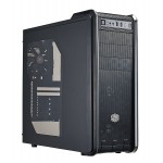 Cooler Master CM 590 III Black - Mid Tower Window Computer Case
