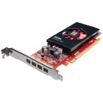 AMD FirePro W4100 100-505979 2GB 128-bit GDDR5 GRAPHIC CARD
