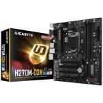 GIGABYTE GA-H270M-D3H H250 LGA1151 USB 3.1 Micro ATX Intel Motherboard