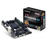 Gigabyte GA-F2A68HM-S1 USB 3.0 AMD A68H Micro ATX AMD Motherboard