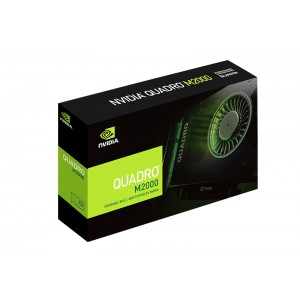 LEADTEK Leadtek Quadro M2000 4GB 128-Bit DDR5 Graphic Card