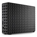 "Seagate Expansion 3TB 3.5"" STEB3000300 USB 3.0 Desktop External Hard Drive"