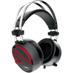 Gamdias HEBE E1 RGB 3.5mm Stereo Lighting Gaming Headset