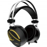 GAMDIAS HEBE M1 Circumaural USB Gaming Headset with RGB Lighting