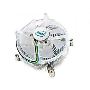 Intel Thermal Solution Air BXTS13A Cooling Fan & Heatsink