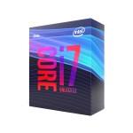 Intel Core i7 9700K Coffee Lake 8-Core 3.6 GHz (4.9 GHz Turbo) LGA 1151 (300 Series) 95W BX80684I79700K Desktop Processor