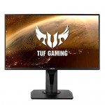 "ASUS TUF GAMING VG259Q 25"" DisplayPort Built-in Speakers Extreme Low Motion Blur Adaptive-sync IPS Gaming Monitor"