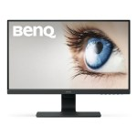 "BenQ GW2480 24"" Full HD HDMI DisplayPort Flicker-Free Technology Built-in Speakers Slim Bezel Design LED Backlit IPS Monitor"