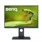 """BenQ SW240 24"""" WUXGA 1920 x 1200 60 Hz DVI, HDMI, DisplayPort LCD/LED Monitor"""