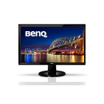 "BenQ GW2255 Black 21.5"" 6ms Widescreen LED Backlight LCD Monitor"