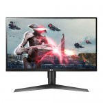 "LG 27GL650F-B 27"" Full HD HDMI, DisplayPort AMD FreeSync NVIDIA G-SYNC Compatible Gaming Monitor"