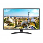 "LG 32UD59-B 32"" Ultra HD HDMI DisplayPort AMD FreeSync Flicker Safe Anti-Glare Backlit LED LCD Monitor"