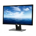 "Dell SE2416H Black 23.8"" 6ms HDMI Widescreen LED Backlight LCD Monitor"