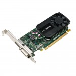 PNY Quadro K620 2GB 128-bit DDR3 Low Profile Graphic Card