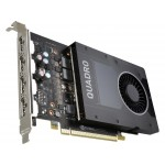 PNY Quadro P2000 5GB 160-bit GDDR5 Graphic Card