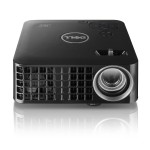 Dell M115HD WXGA 1280x800 HDMI USB Inputs 450 ANSI Lumens LED Projector