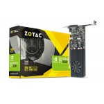 ZOTAC GeForce GT 1030 ZT-P10300A-10L 2GB 64-Bit DDR5 Graphic Card