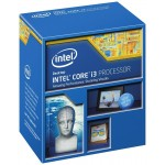 Intel Core i3-4160 Haswell Dual-Core 3.6 GHz LGA 1150 Desktop Processor