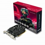 Sapphire Radeon R7 250 2GB 128-Bit DDR5 With Boost GRAPHIC CARD